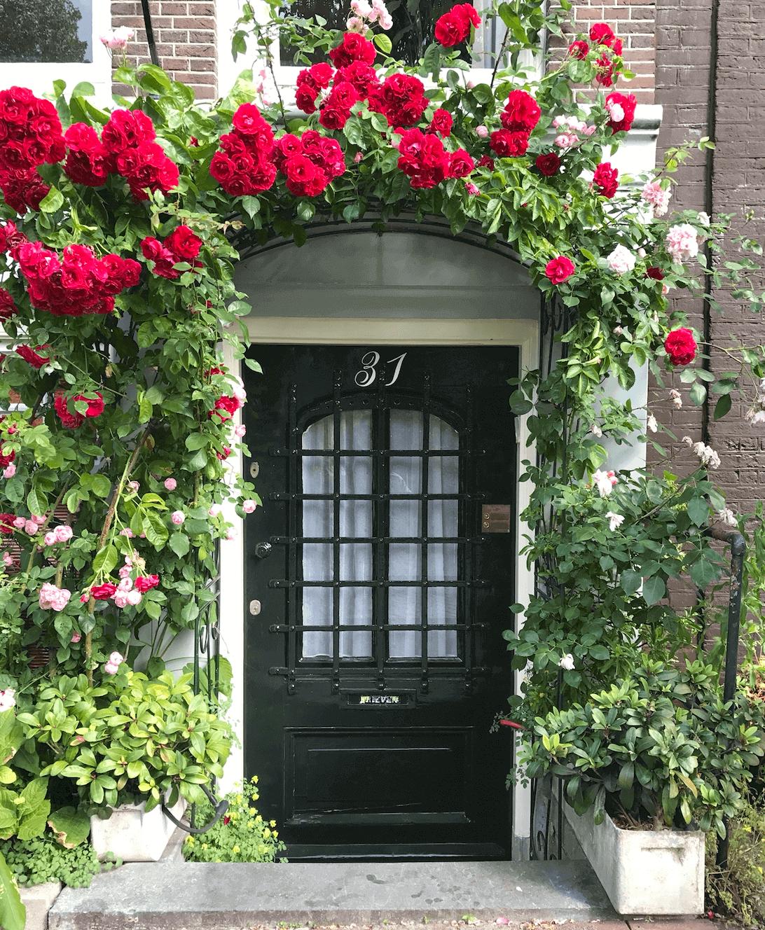 Dulce Amsterdam